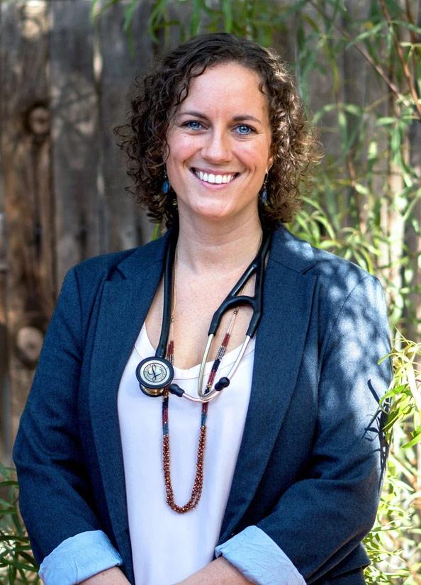 Dr. Diane Grise